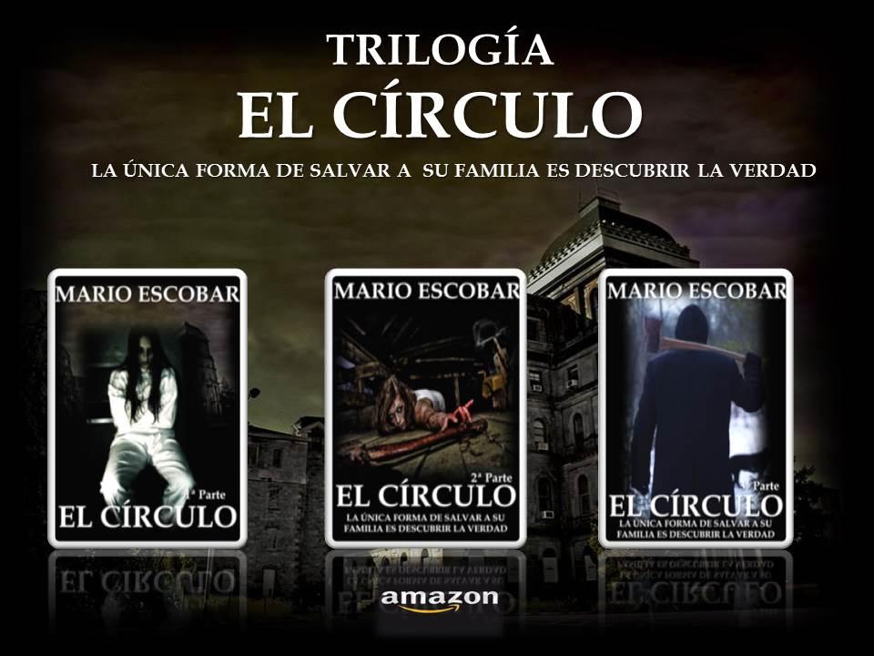 EL CÍRCULO cartel 3