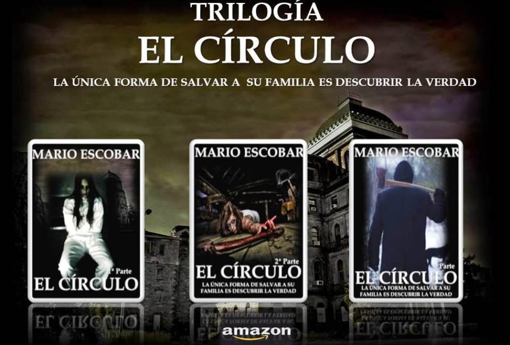 El Círculo (Serie de novelas)
