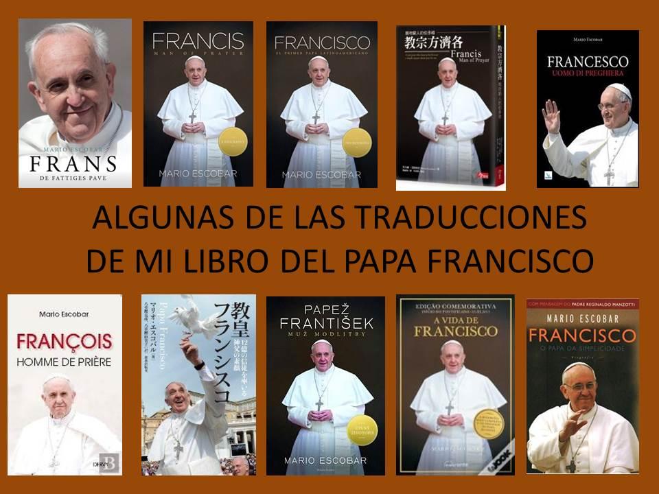 El papa Francisco bajo la lupa