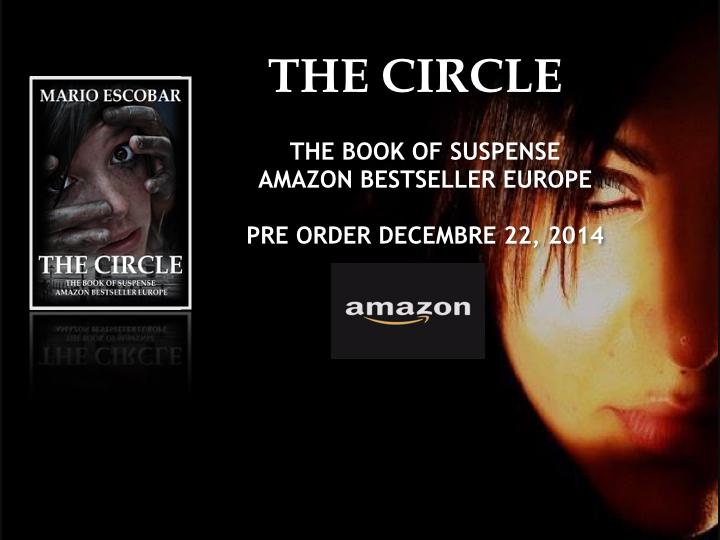 The Circle. Amazon Bestseller Europe