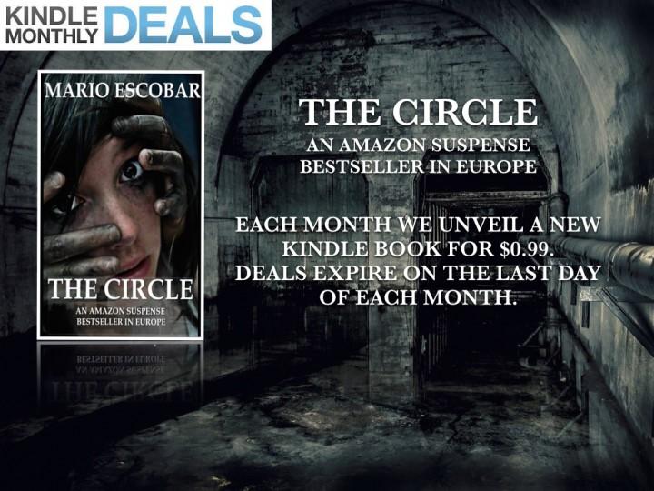 Book Trailer The Circle (English)
