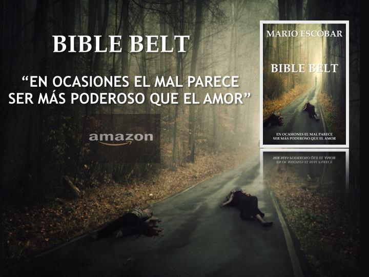 Bible Belt