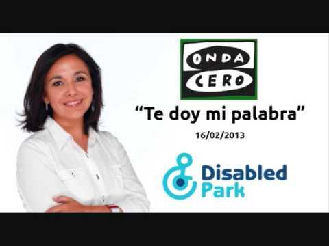 Entrevista en el programa de Isabel Gemio «Te doy mi palabra»